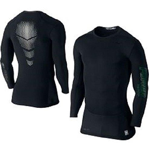 nike vapor compression shirt - 6