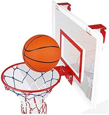 HHYK Junta de Baloncesto Dormitorio Interior y al Aire Libre Joven ...