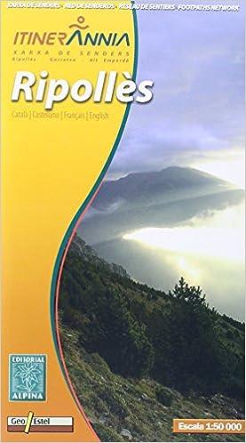 Ripolles Itinerannia: ALPI.222