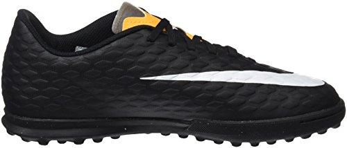 Nike Unisex Niños Hypervenomx Phade Iii Tf Zapatillas de Fútbol Naranja (Laser Orange/Black/Black/Volt)