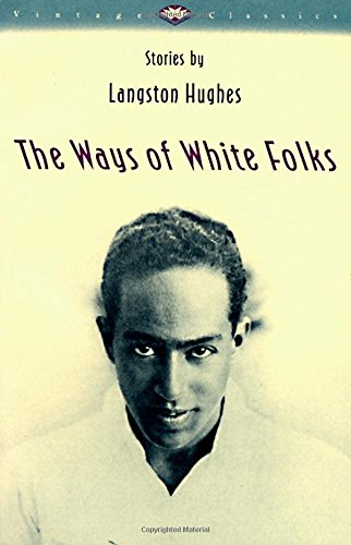 Books : The Ways of White Folks: Stories (Vintage Classics)