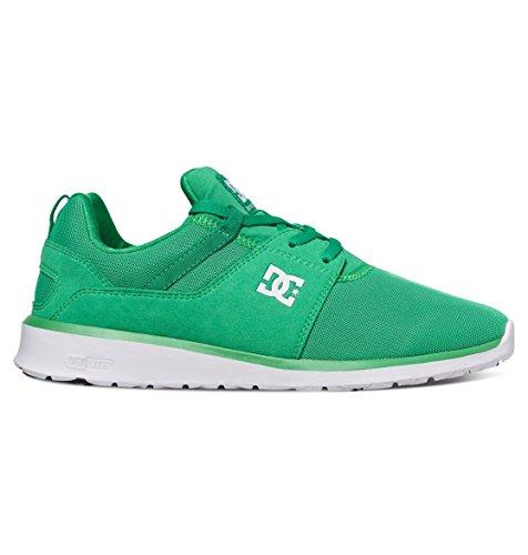 Dc Sapatos Heathrow Gr Verde 44.