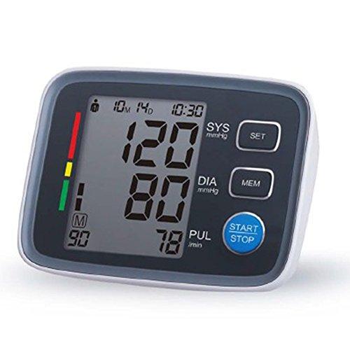 EDTara Blood Pressure Arm-type Electric Sphygmomanometer Manometer Medical