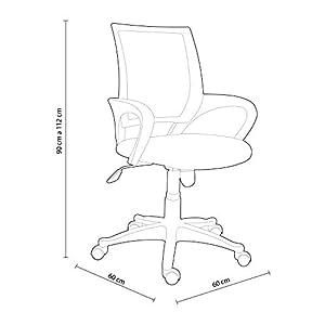 Adec - Logic - Silla de Oficina-2