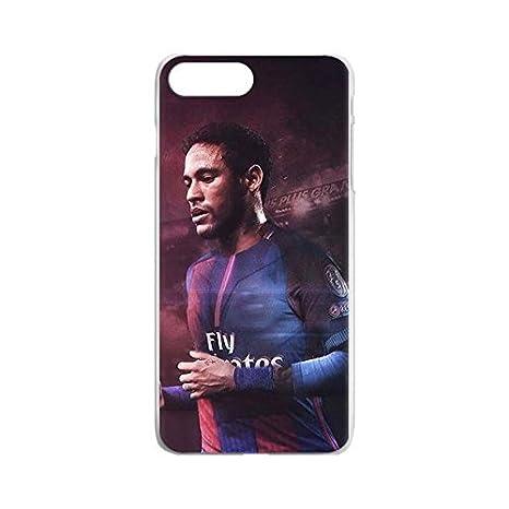 coque iphone 8 plus neymar