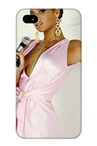 Awesome Design Beyonce Windows Hard Case Cover For Iphone 4/4s(gift For Lovers)