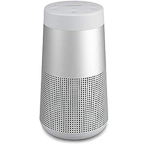Bose SoundLink Revolve Enceinte Bluetooth – Argent
