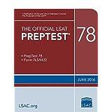 The Official LSAT PrepTest 78: (June 2016 LSAT)