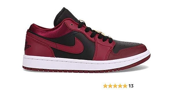 Amazon.com | Nike Women's Air Jordan 1 Low SE | Basketball