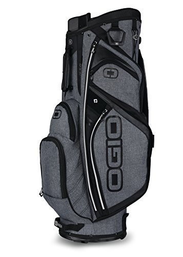 Ogio Silencer Stand Bag Review