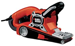 black decker cyds321 dragster 7 amp 3inch by 21inch