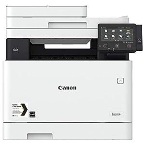 Canon ImageClass MF735Cx Colour Laser All-in-One Printer Print, Scan, Copy, Fax,WiFi,LAN