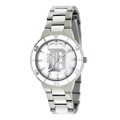 Detroit Tigers Watch (Game Time Women's MLB-PEA-DET