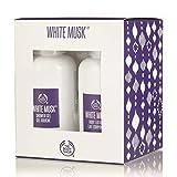 The Body Shop White Musk Fragrance Gift Set, 3pc
