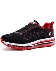 Dames Heren Schoenen Air Sneakers Lichte Fitness Sportschoenen Outdoor Running Ademende Gym Loopschoenen 34-46EU