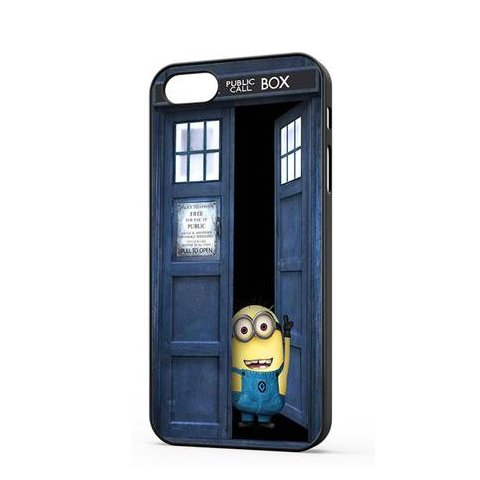 Coque,Can Tardis Doctor Who Police Call Box Coque iphone 5 Case Coque, Tardis Coque iphone 5s Case Cover