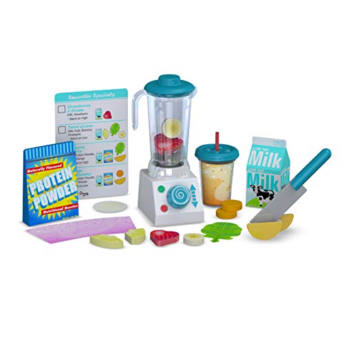 Top recommendation for melissa and doug kitchen accessories set