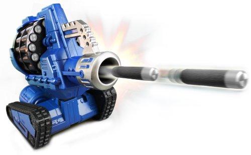 VMD Cannon Commando Toy