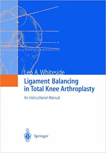 Ligament Balancing In Total Knee Arthroplasty: An Instructional Manual  Softcover Reprint Of The Original 1st Ed. 2004 Edition