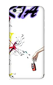 meilinF000Special Caroiliams Skin Case Cover For iphone 4/4s, Popular Anime Bleach Phone Case For New Year's Day's GiftmeilinF000