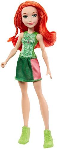 DC Super Hero Girls Poison Ivy - Doll Poison Ivy
