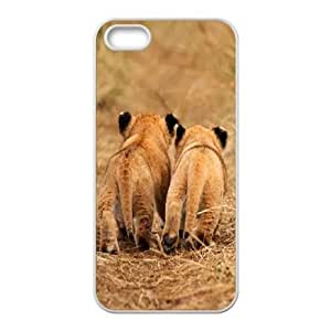 Personalized New Print Case for Iphone 5,5S, Let's Run Away Phone Case - HL-495927