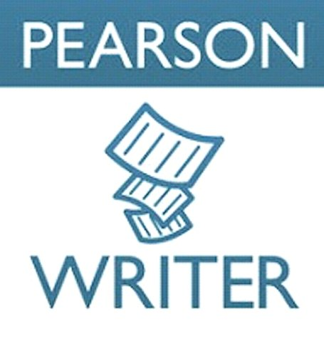 Pearson Writer -- Standalone Access Card, Writer -- 12 Month Access