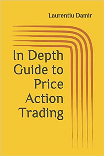 amazon in depth guide to price action trading powerful swing