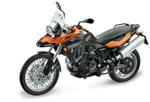 Mondo Motors 69003  - Moto a escala 1:12 (surtido: modelos aleatorios)