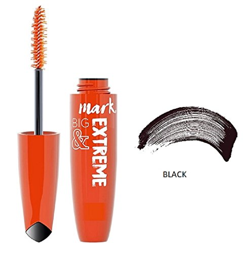 Avon Mark Big & Extreme Mascara - Black -new and exclusive by Avon
