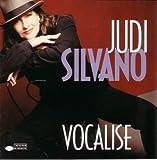 Judi Silvano: Vocalise [CD]