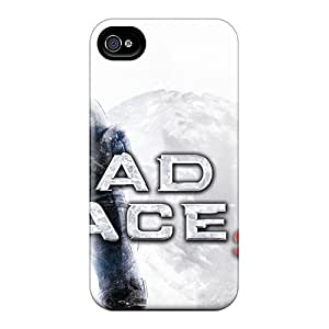 Cases Covers Dead Space 3 Game/ Fashionable Cases For Iphone 6