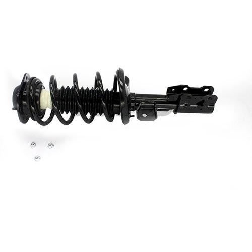 KYB SR4056 Strut-Plus Black Complete Assembly