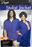 Diane Stylist Jacket Blue #780 Small