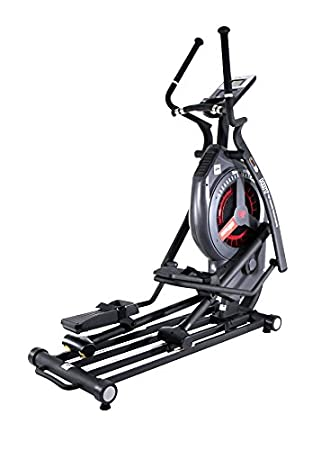 BH Fitness CROSS3000 G880 bicicleta eliptica