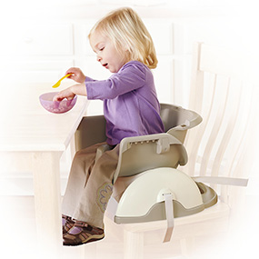 ... High Chair In Rainforest Friends Fashion Is Easy To Convert From A  Space Saving High Chair To A Comfortable, Height Adjustable U201cbig Kidu201d Booster  Seat.