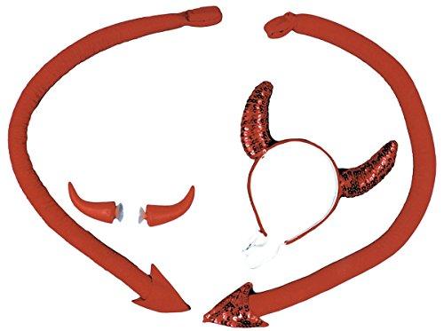 Chainhub Industria Tail Devil Felt - Felt Devil Tail Shopping Results