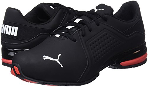 e77dc238edc292 Puma Men's Viz Runner Competition Running Shoes - Buy Online in KSA ...