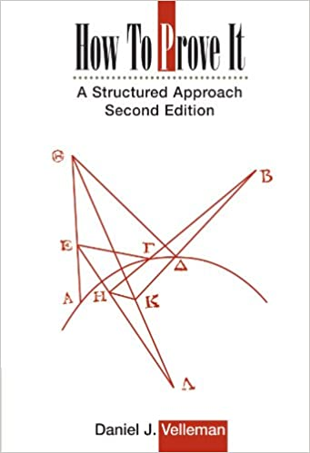 How to prove it a structured approach 2nd edition daniel j how to prove it a structured approach 2nd edition daniel j velleman 9780521675994 amazon books fandeluxe Image collections