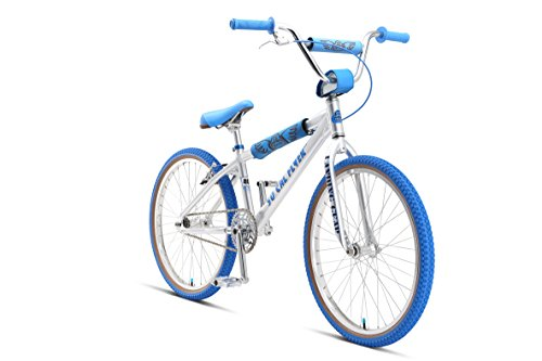 SE Bikes So Cal Flyer BMX Bike 24-inch (Se Racing Bikes)