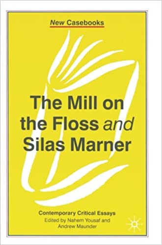 Sample Of Proposal Essay The Mill On The Floss And Silas Marner George Eliot New Casebooks Nd  Edition Argument Essay Thesis also Essay Learning English Amazoncom The Mill On The Floss And Silas Marner George Eliot  Harvard Business School Essay