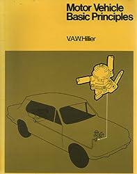 Motor Vehicle Basic Principles
