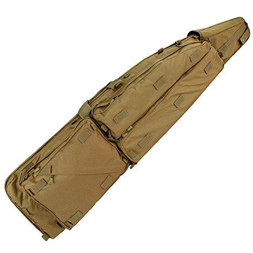 Condor Sniper Drag Bag, Coyote Brown (Best Sniper Drag Bag)