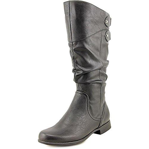 Hush Puppies Women's Gianna Motive Boot,Black,9 (Hush Puppies Casual Boot)