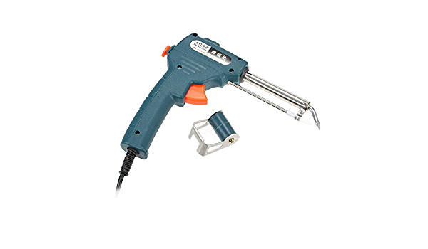 220V Electric Soldering Iron Manual Welding External Heated Soldering Tool 60W