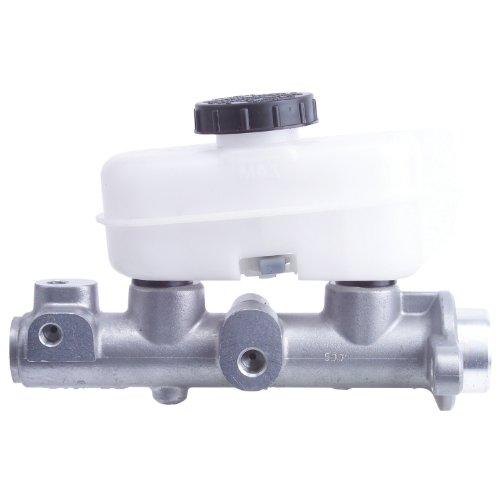 Cardone Select 13-2862 New Brake Master Cylinder Brake Bleeding Master Set