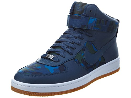 Nike Af1 Ultra Force Mid Prt Womens Style: 807384-400 Size: 11 M US by NIKE