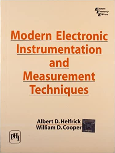 Electronic Measurements And Instrumentation By H Kalsi Pdf