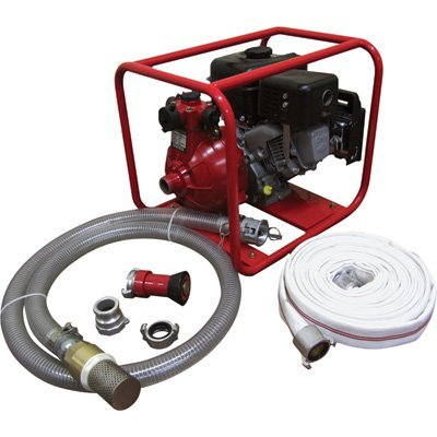 Endurance Marine Firefighting System - 1 1/2in. Ports, 3600