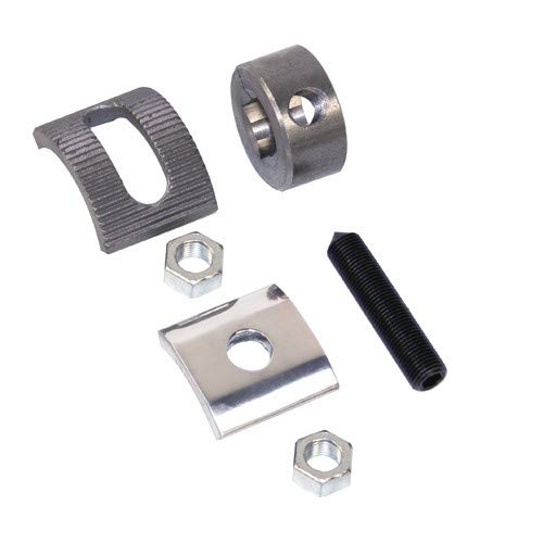 Front End Adjuster, Avis Style For King Pin, Each, Compatible with Dune Buggy ()